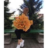35 оранжевых лилий