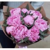 Розовые милашки