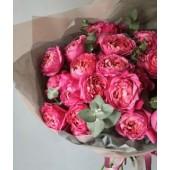 Пионовидные розы (12)